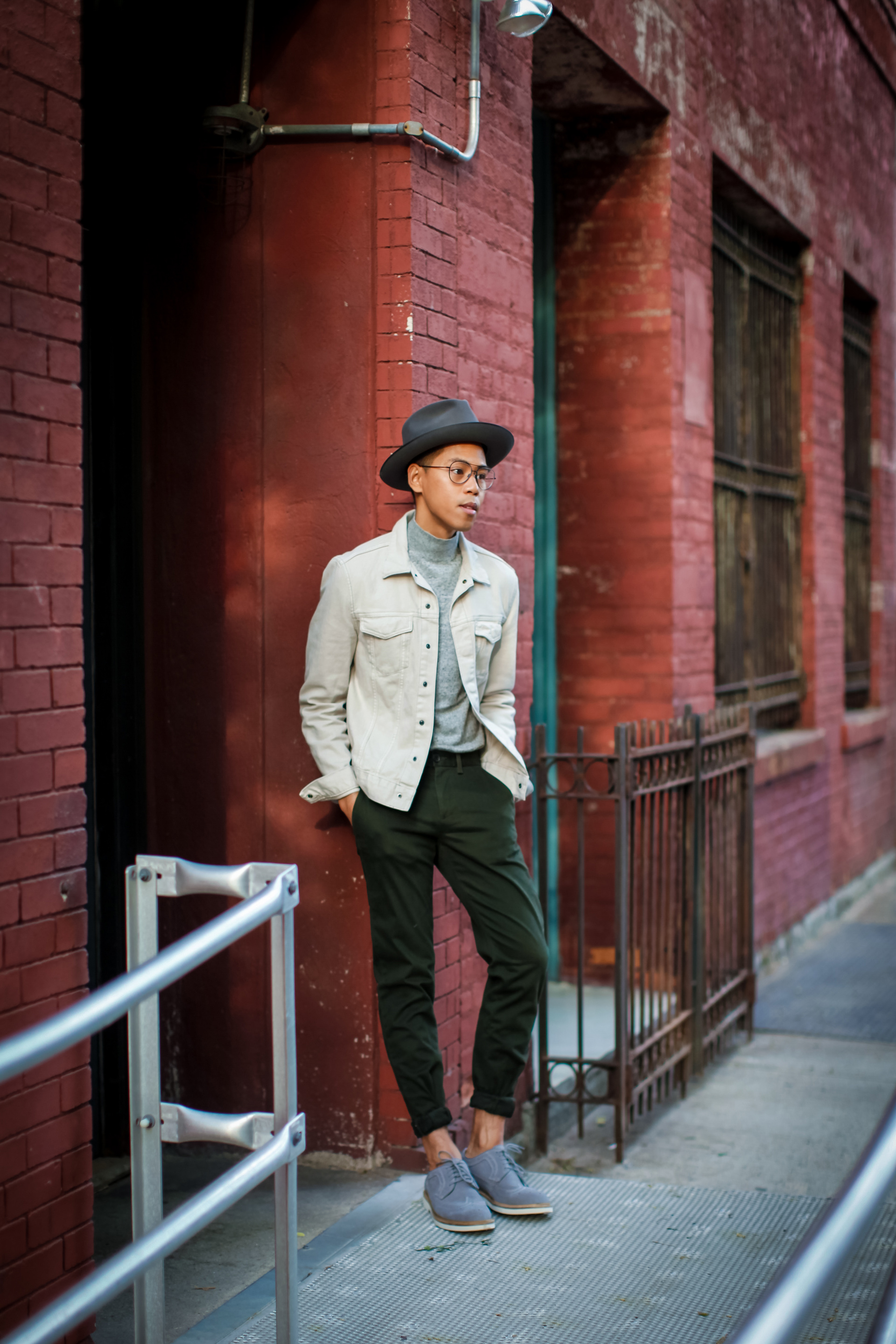 oh anthonio - mens 1920s inspired outfit