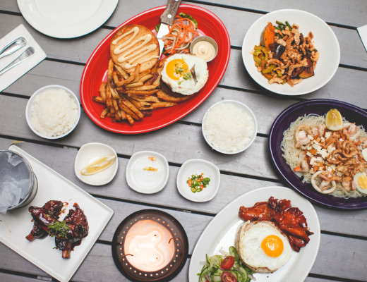 oh_anthonio - Anthony Urbano - Jeepney NYC Filipino Food Restaurant In NYC