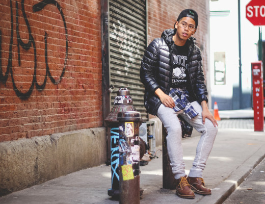 how to style mens boots street style