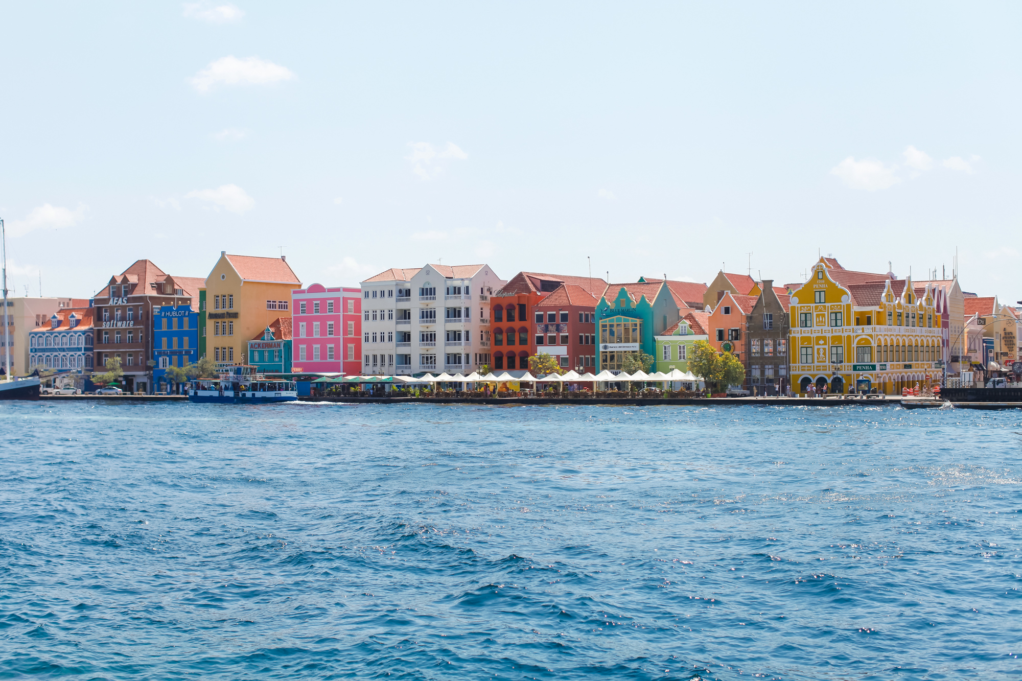 travel curacao