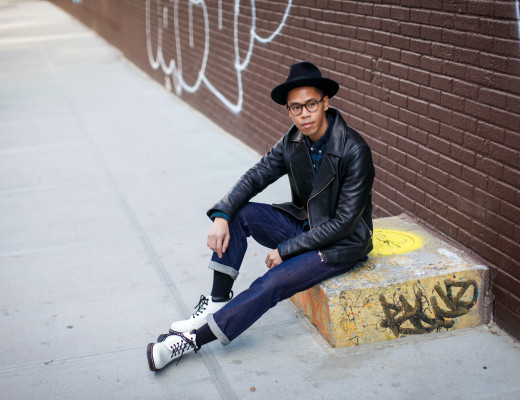 what to wear with white dr martens boots