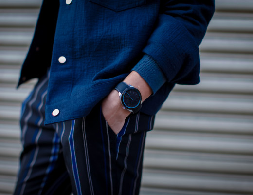 movado bold motion watch