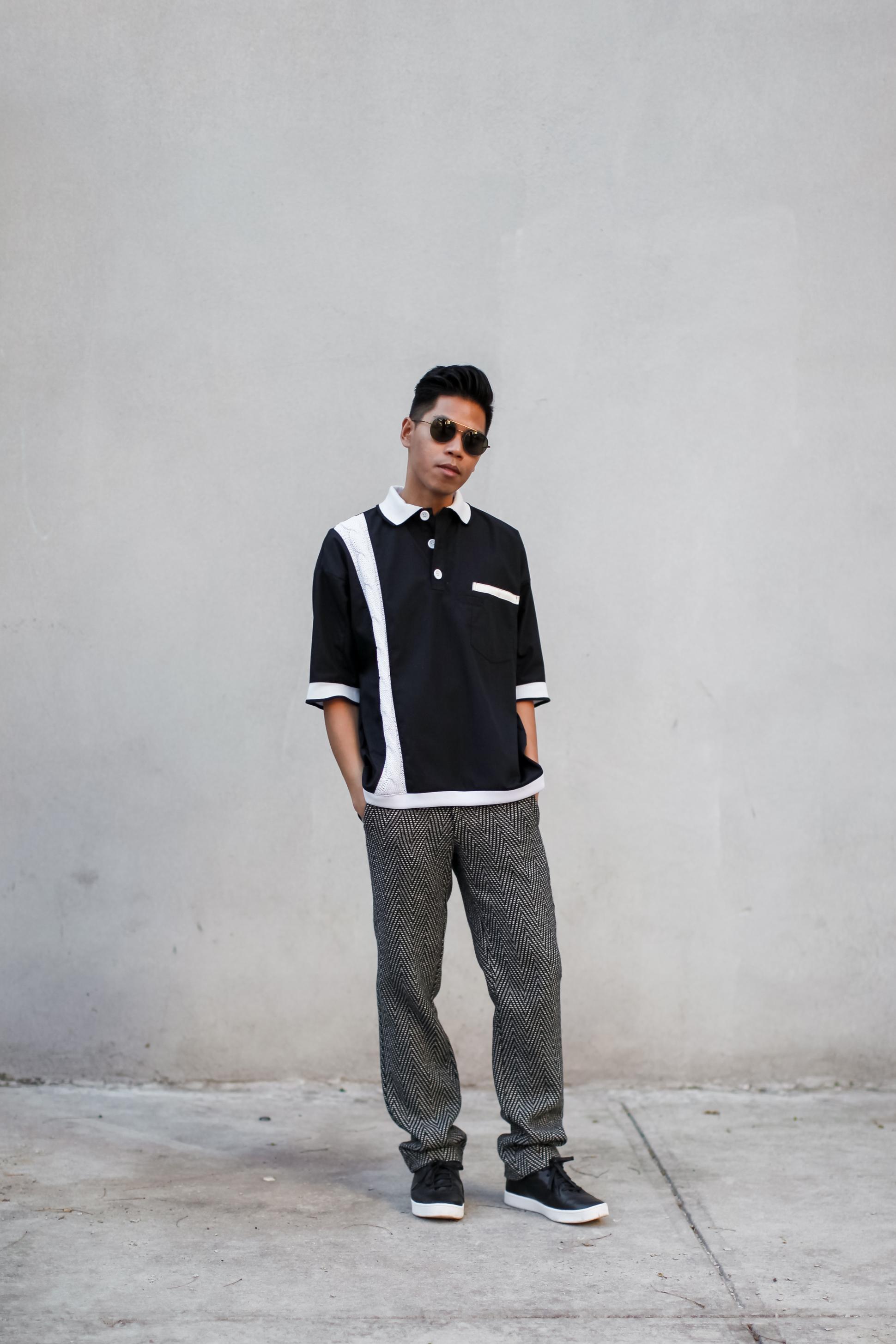 mens summer streetwear street style