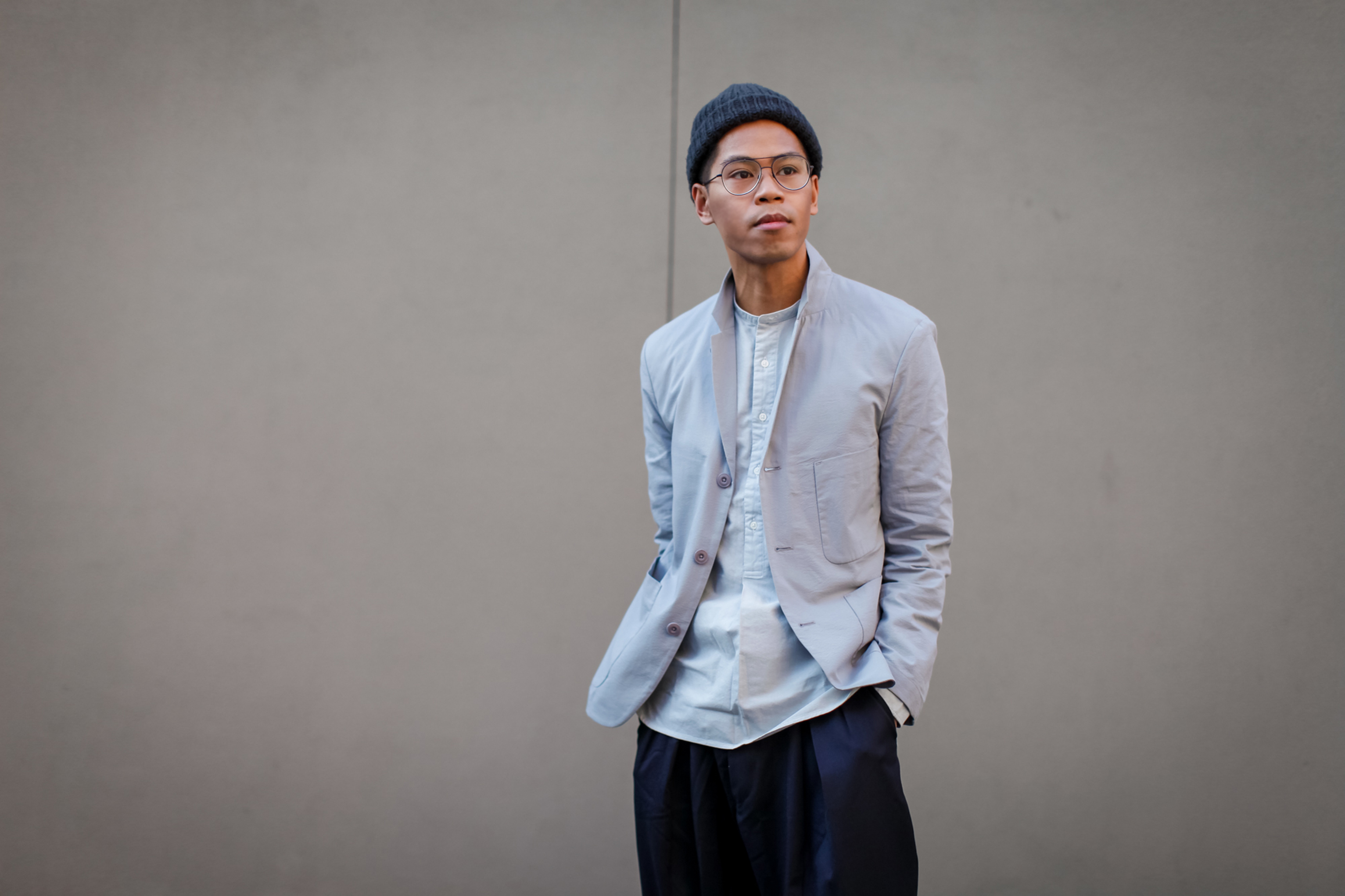 uniqlo x lemaire collection