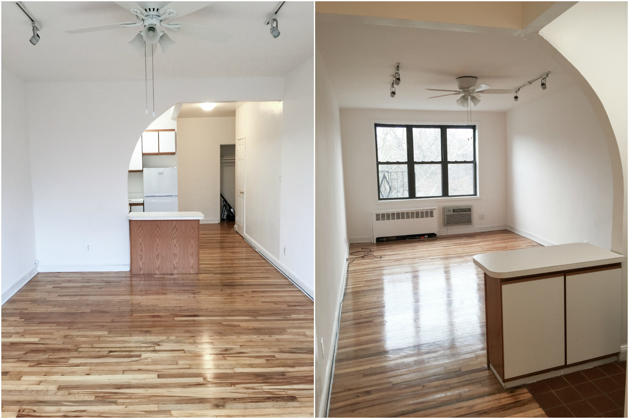 East Village NYC Apartment Makeover