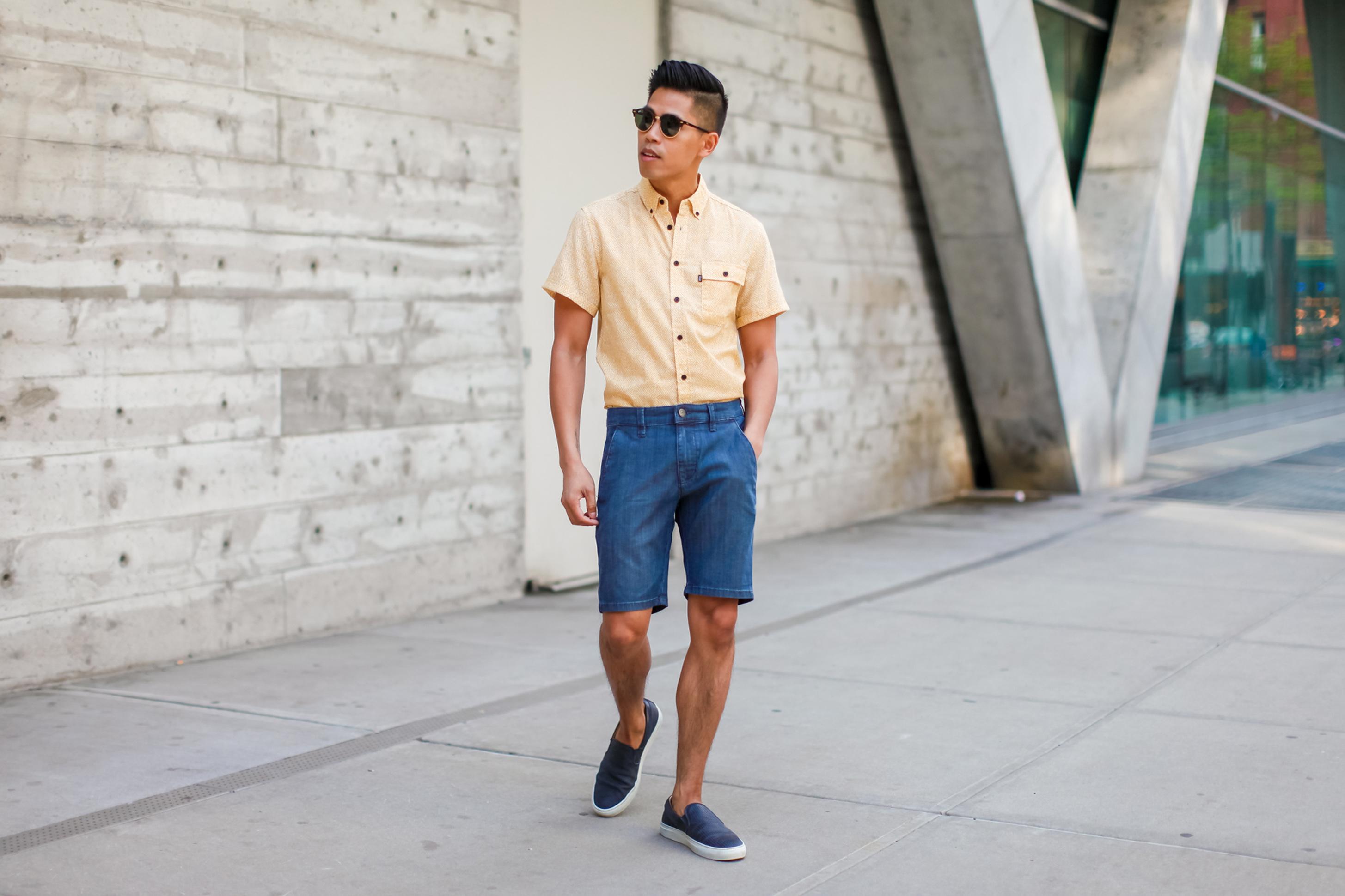 yellow shirt-4