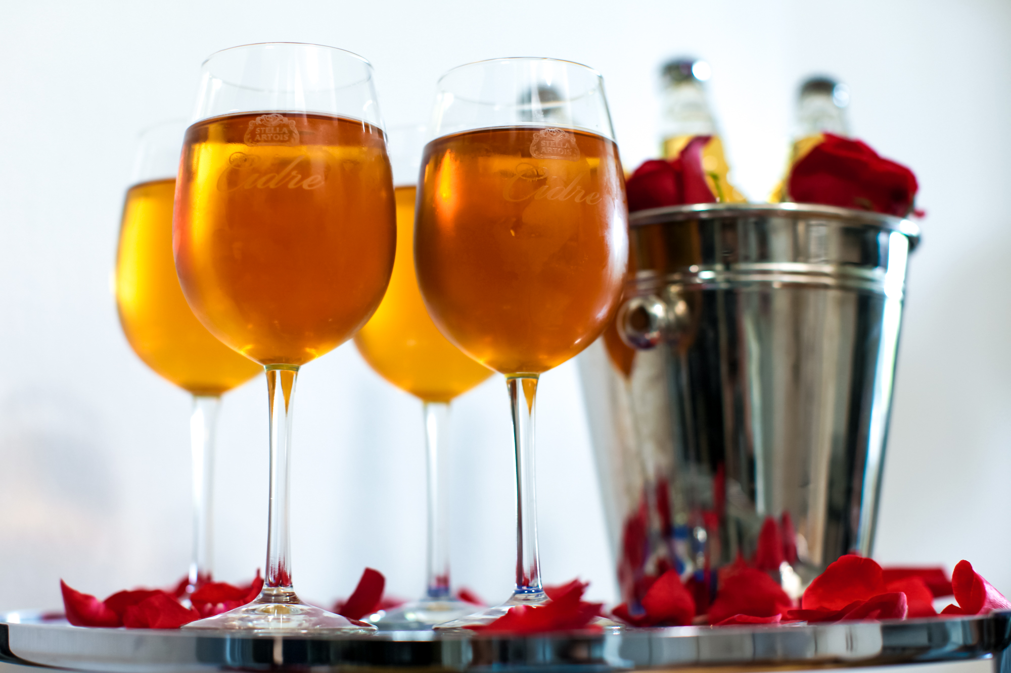 stella artois cidre drink recipes