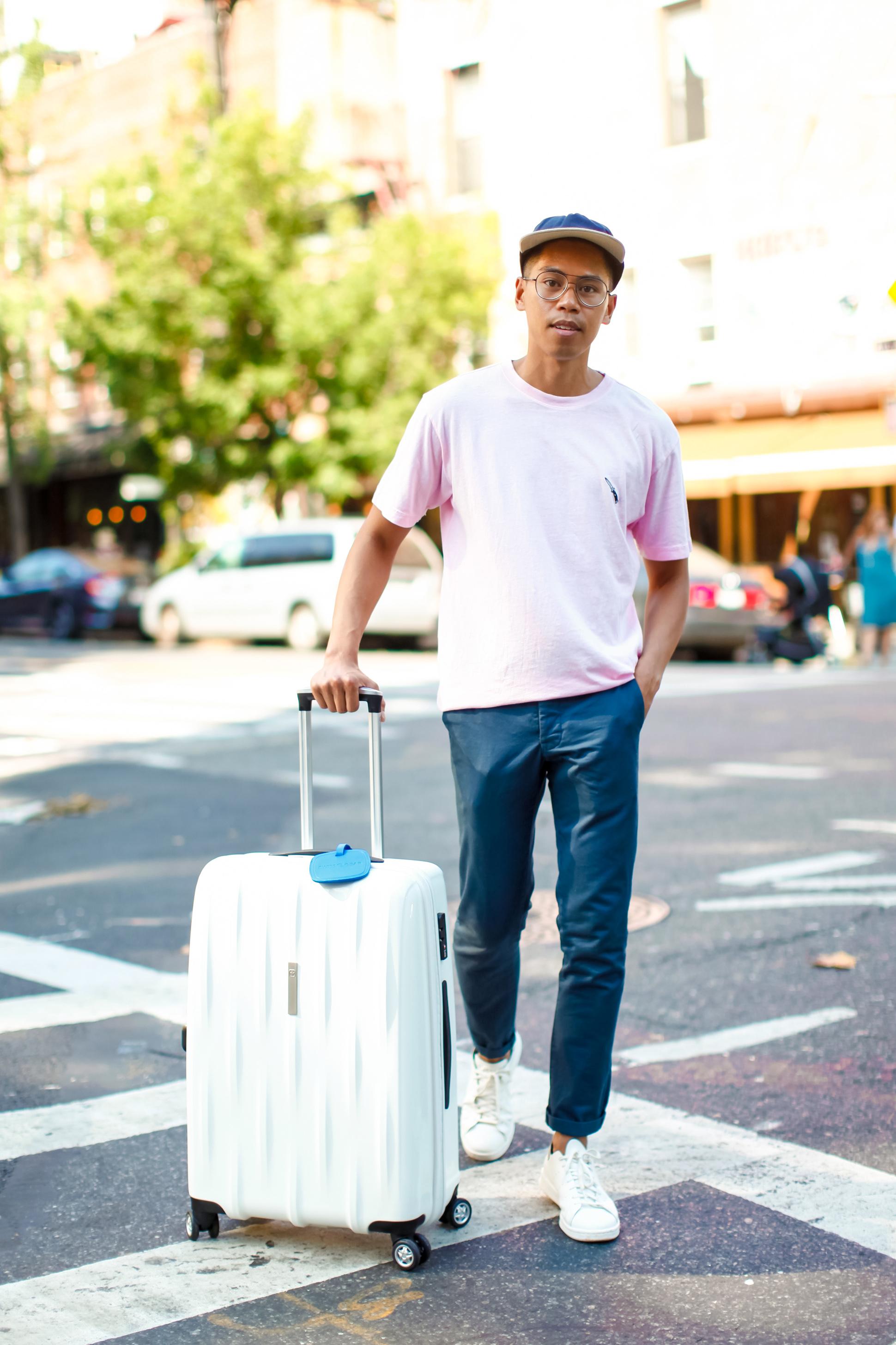 swissgear travel style
