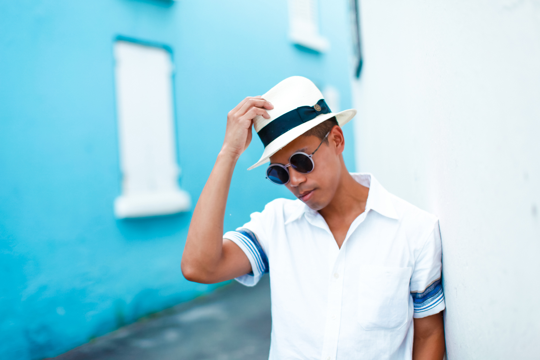 what to wear on vacation men