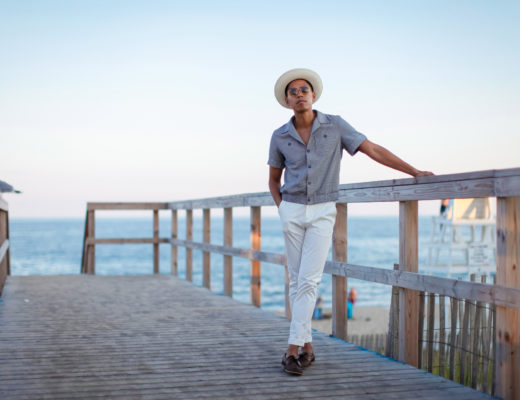what to wear in montauk