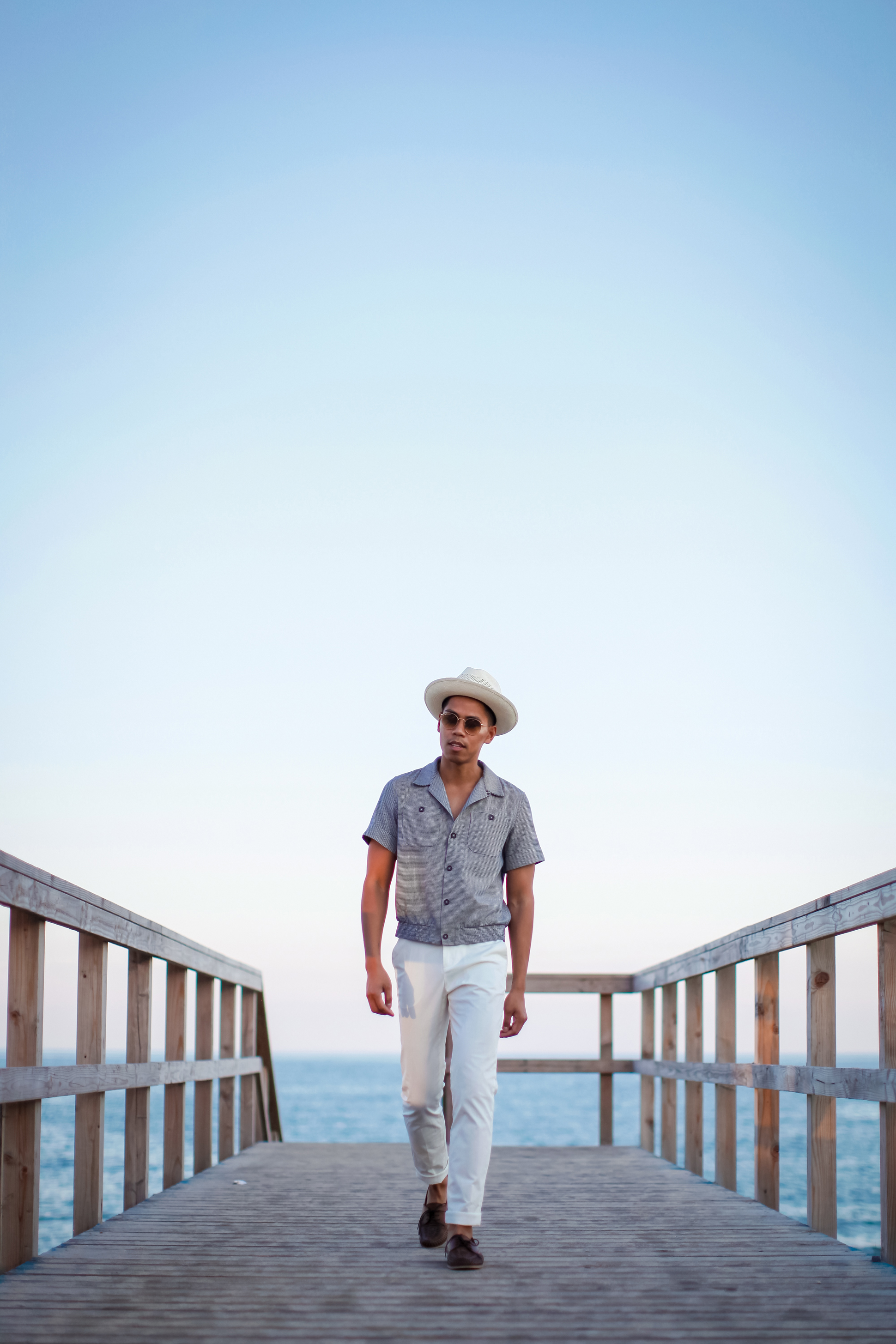 what to wear in the hamptons guys