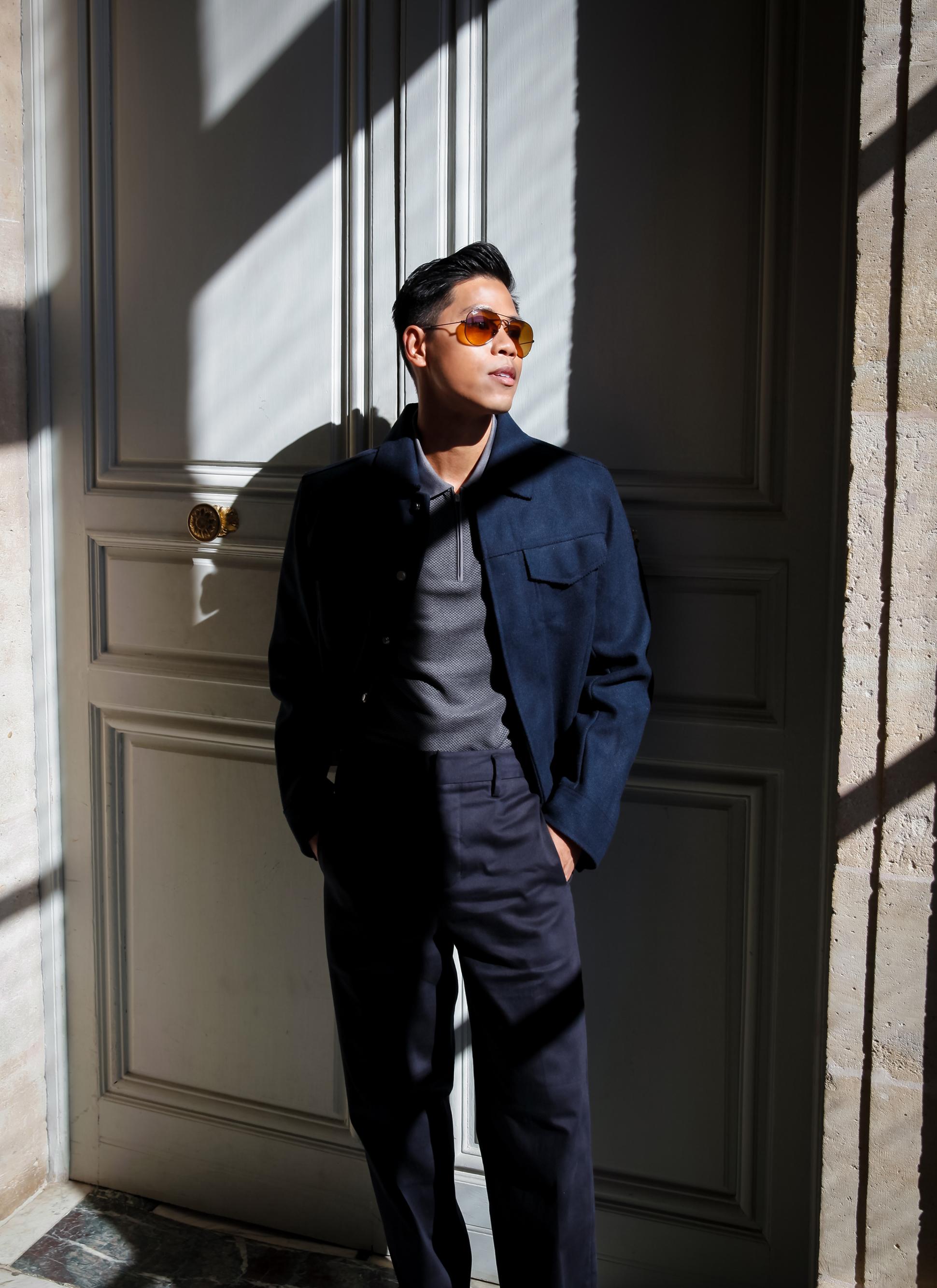 what to wear in paris men