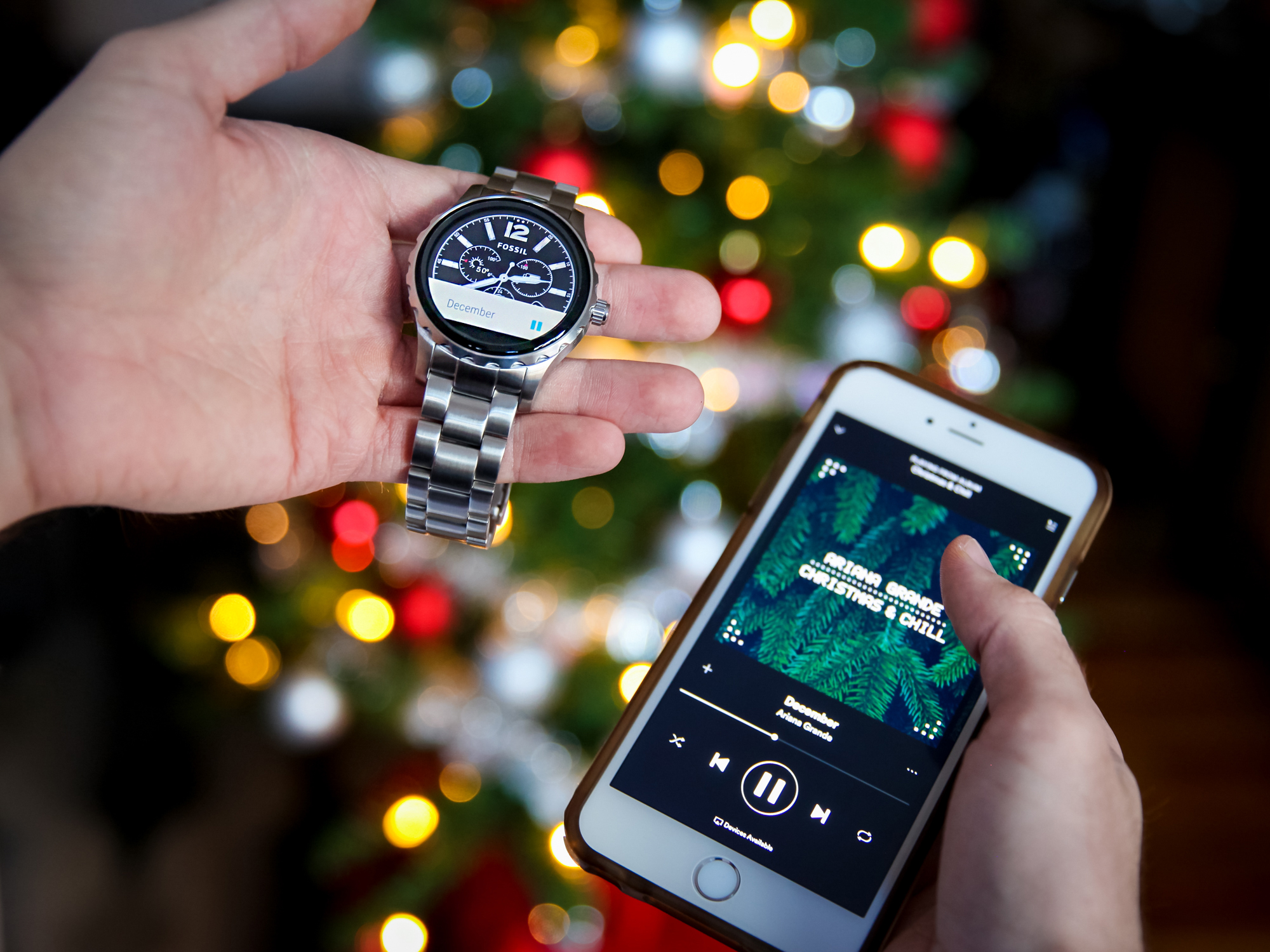 best smart watch this christmas