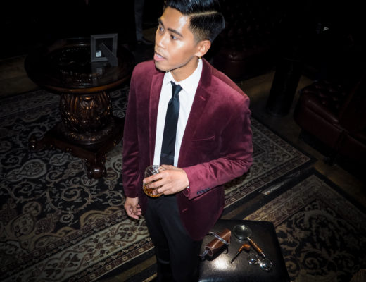 what to wear to a holiday party for guys
