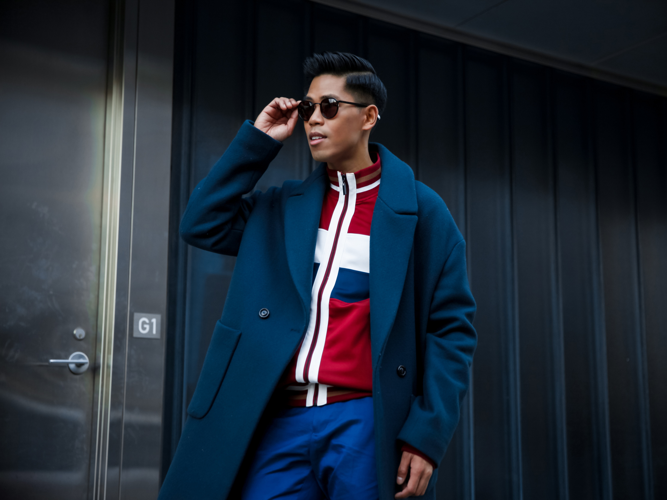 best mens track jackets