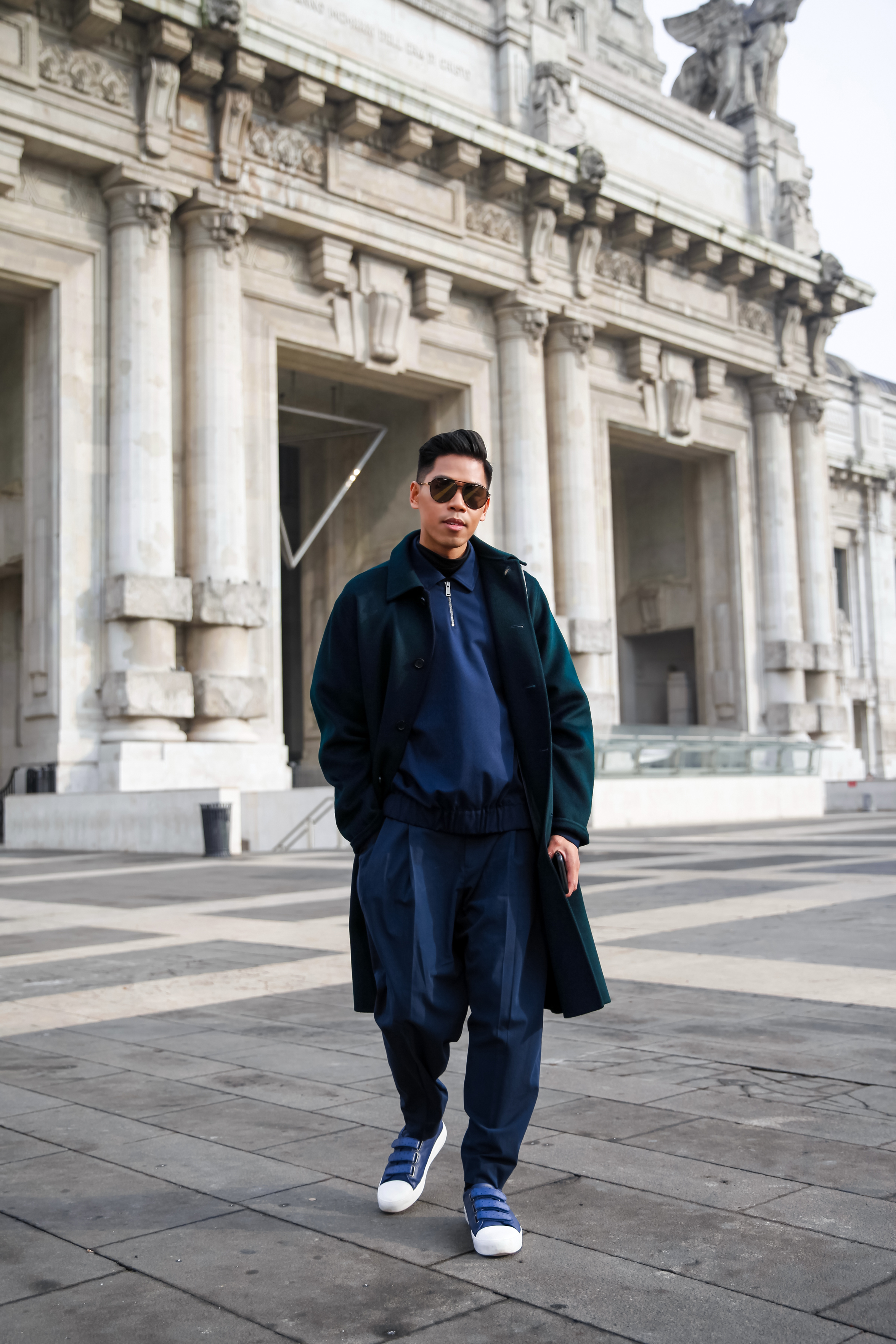 milan mens fashion week street style 2017