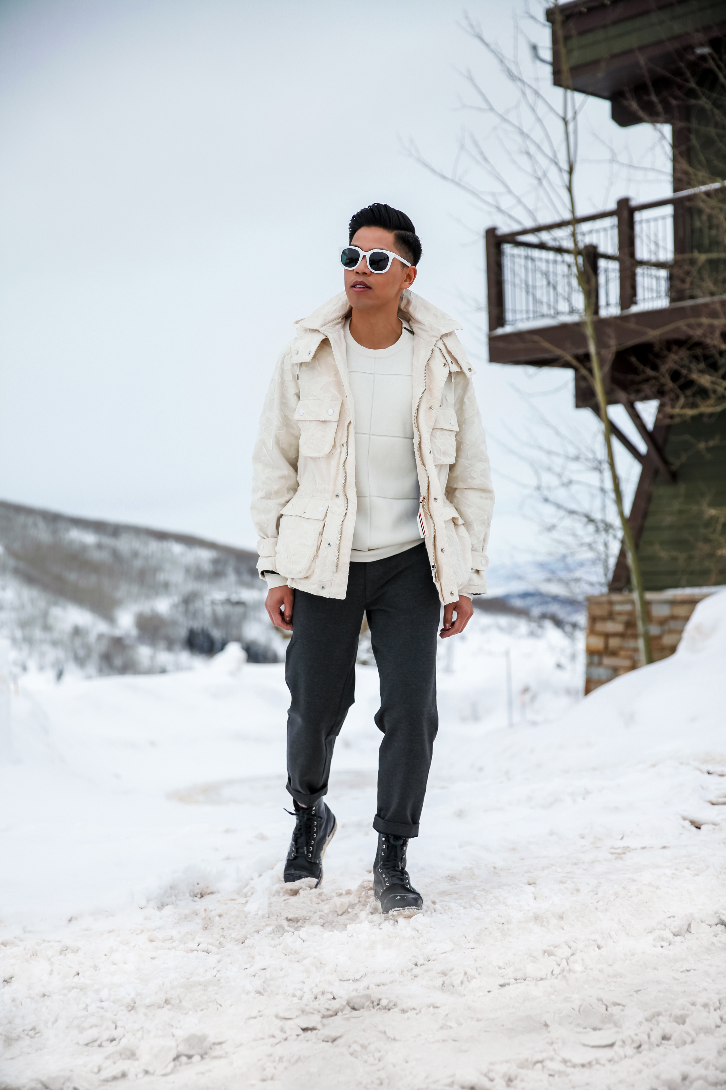 what to wear at sundance