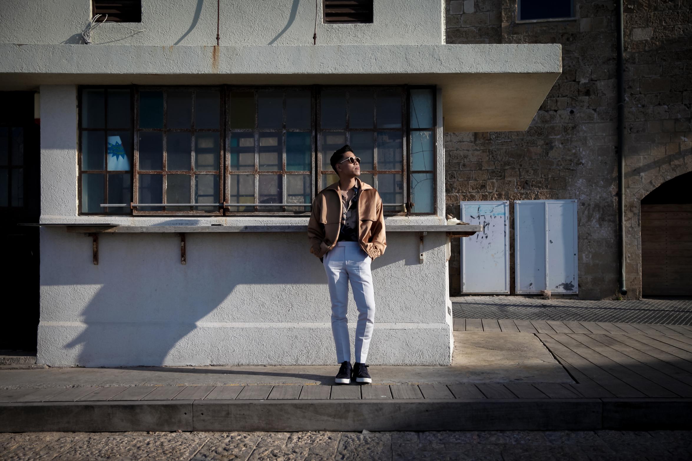 cmmn swdn ss17 mr porter street style blogger