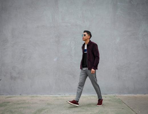 topman street style male blogger