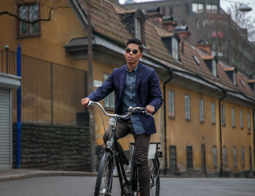 best bicyle gear clothing for men
