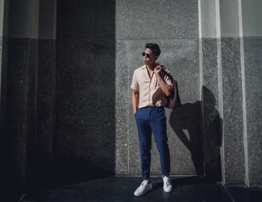 how to wear linen this summer for guys