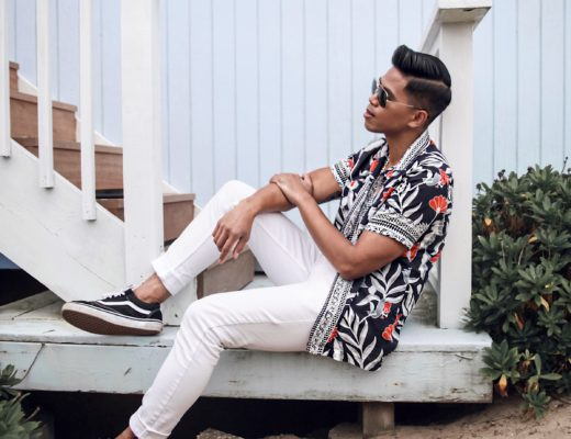 what to wear to the hamptons guys