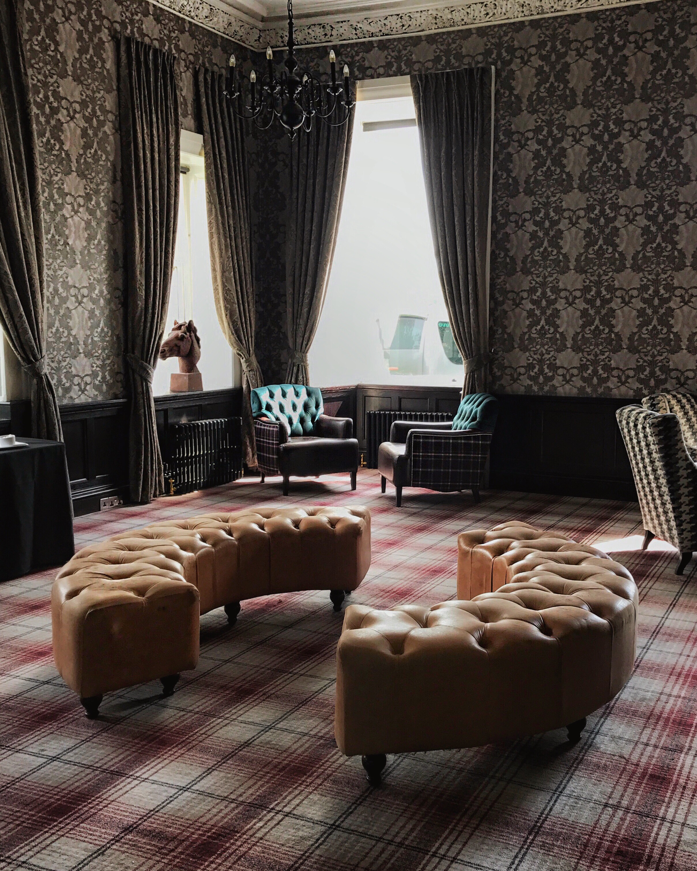 the cameron house hotel spa visit scotland