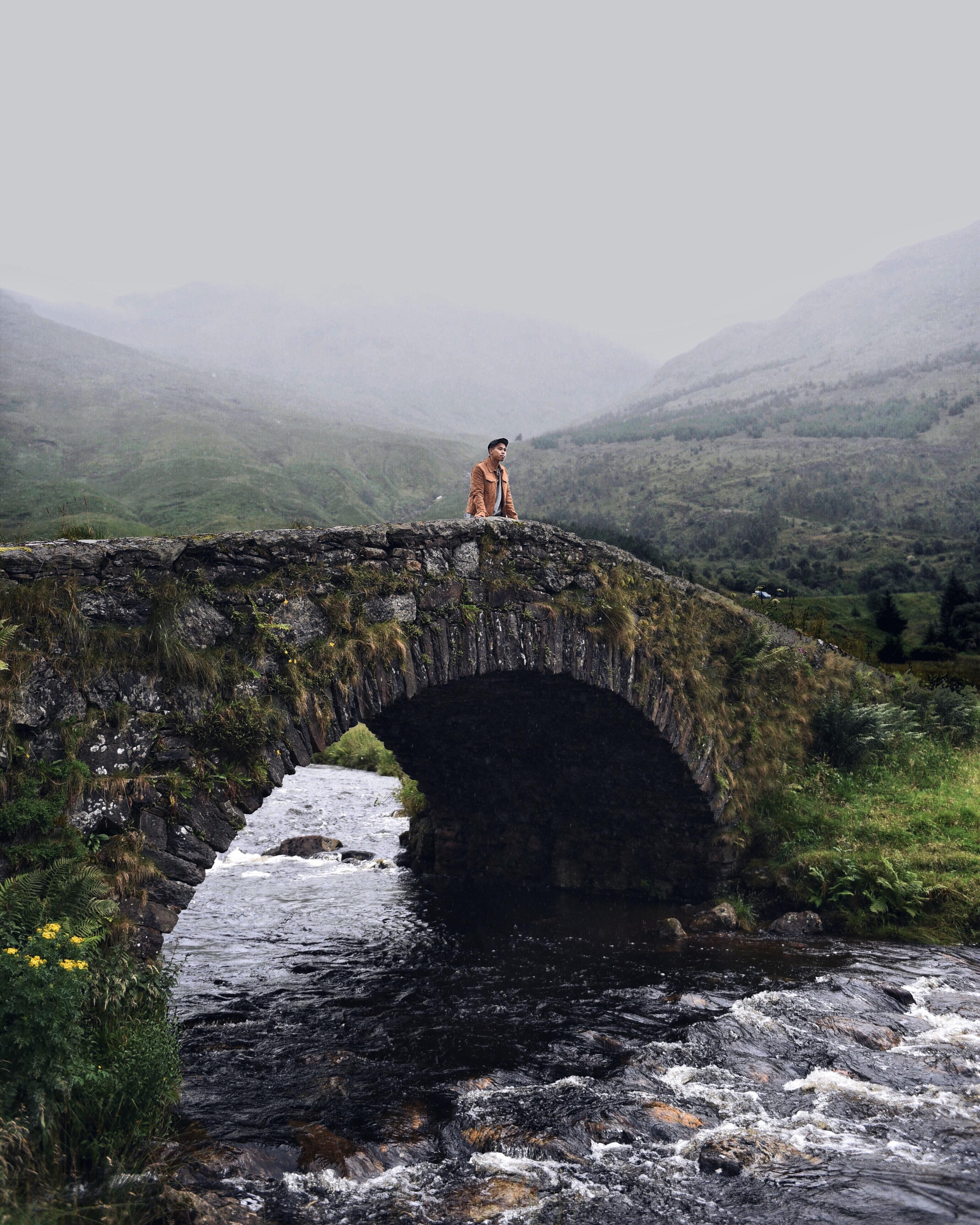 loch lomond visit scotland travel photos