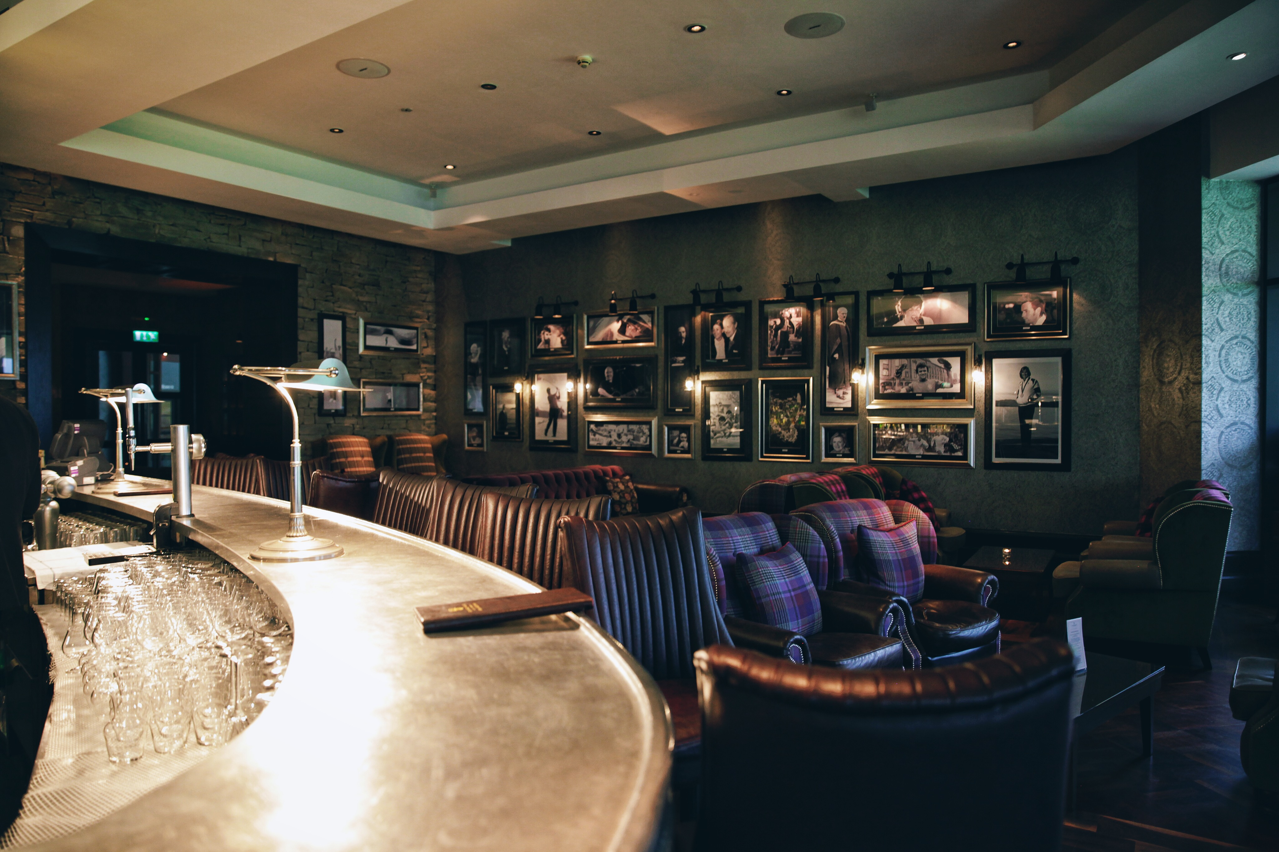 the cameron house hotel spa visit scotland