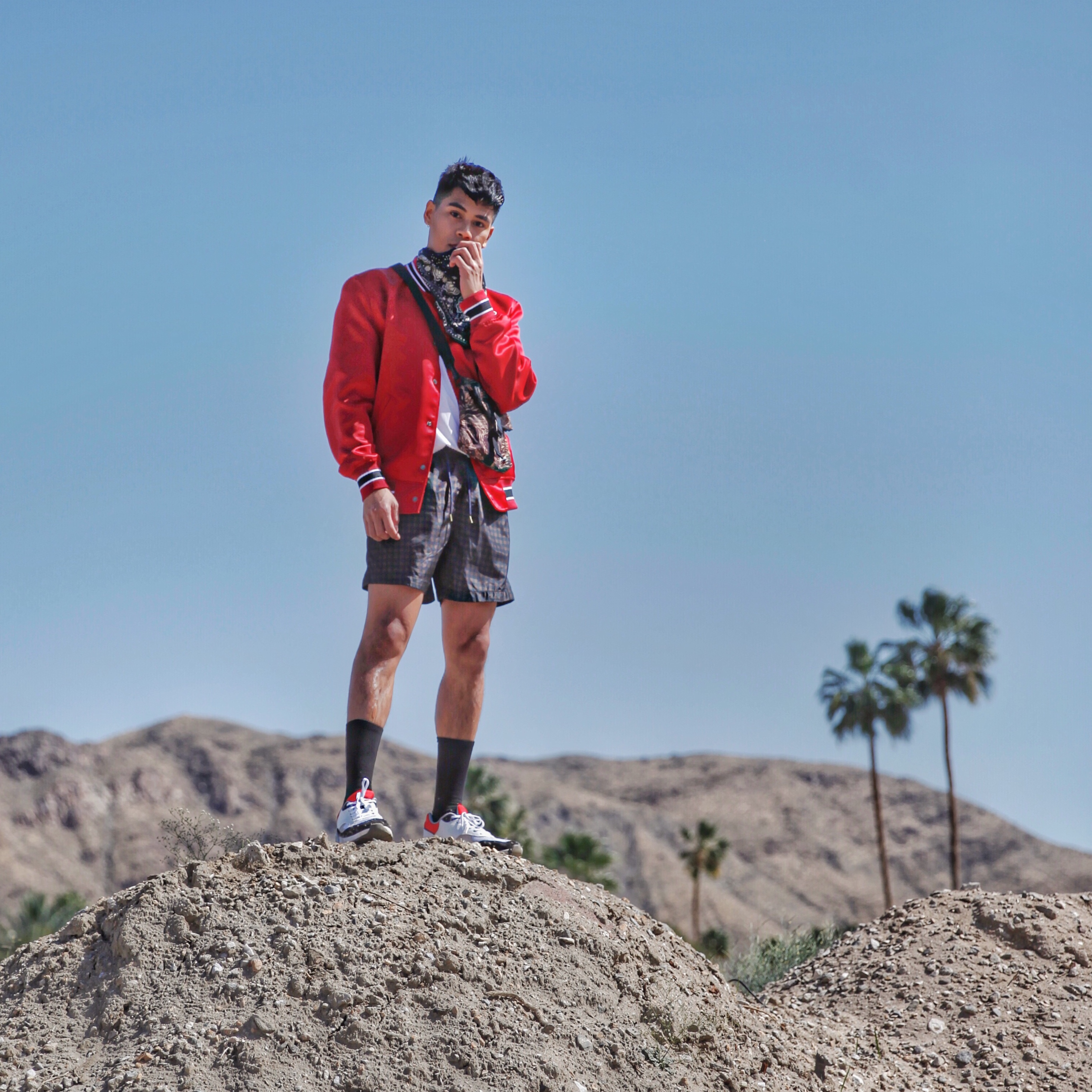coachella mens festival fashion what to wear to a music festival for guys