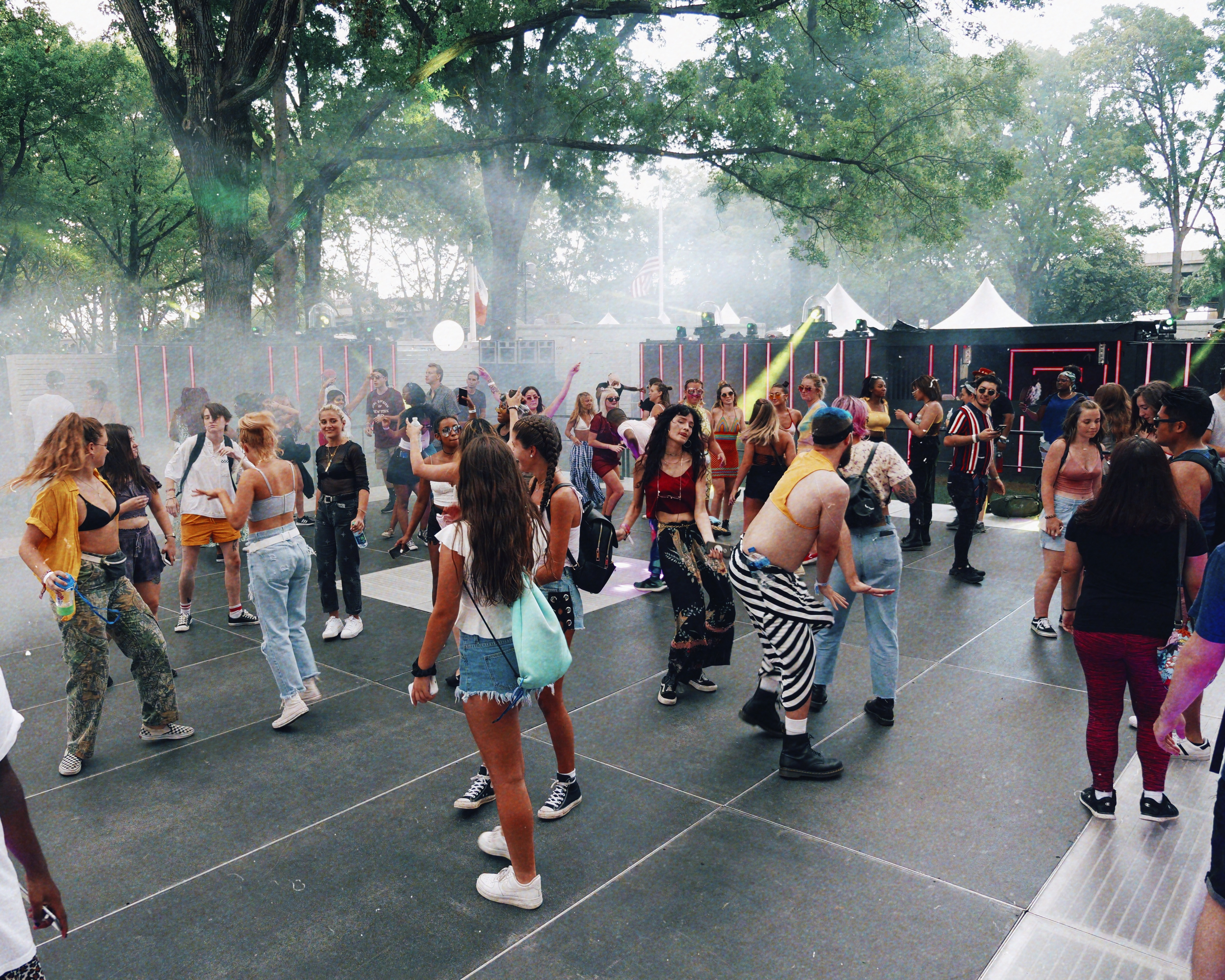 panorama nyc 2018 music festival
