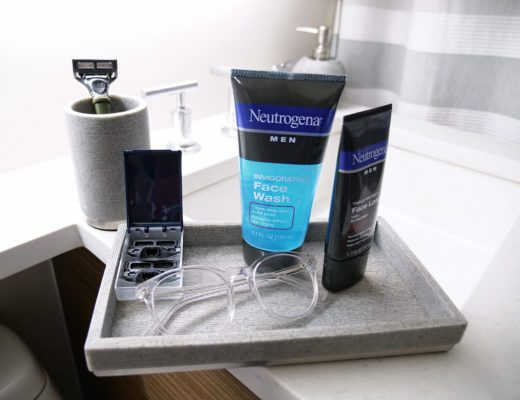 mens grooming guide walmart beauty