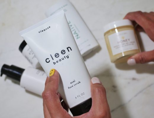 intro to clean beauty mens grooming skincare mens beauty